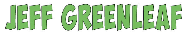 Jeff Greenleaf Logo